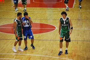 New Basket Barletta