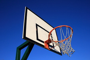 Basket rete