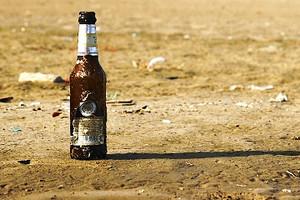 Bottiglia Degrado