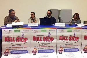 Bull stop
