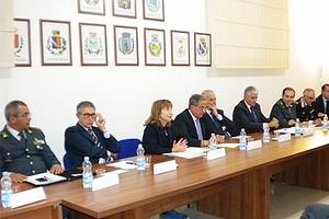 Comitato provinciale contro bullismo