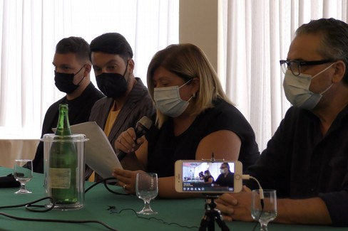 Cantiere Barletta: «Ecco perché non sosteniamo più il sindaco Cannito»