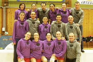 Squadra Cardo Volley
