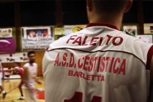 Cestistica Barletta