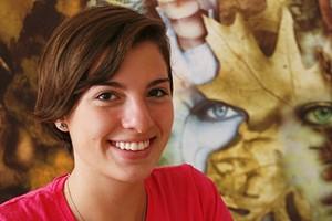 Chiara Palmitessa
