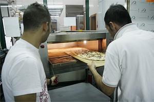 1° Corso di pizza