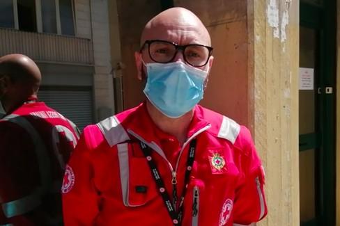 L'appello lanciato dal Comitato della Croce Rossa Italiana