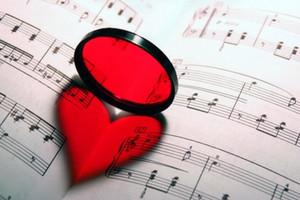 cuore musica