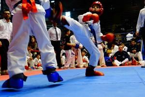 Taekwondo e kickboxing, tanti sorrisi per l'ASD Federico II