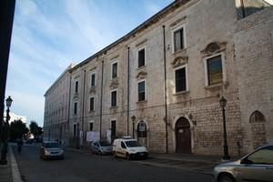 Ex convento S. Lucia a Barletta