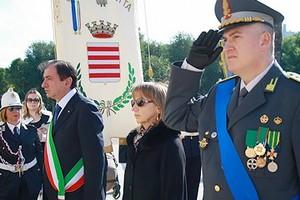 Festa delle Forze Armate 4 novembre 2014