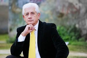 Michele Sarcinelli Direttore Life esterno