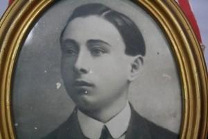 Giuseppe Carli, prima guerra mondiale