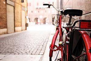 Bicicletta