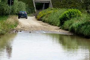 Strada allegata al vicinale Tittadegna