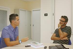 Intervista all'assessore Antonio Divincenzo