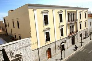 Istituto suore salesiane Barletta