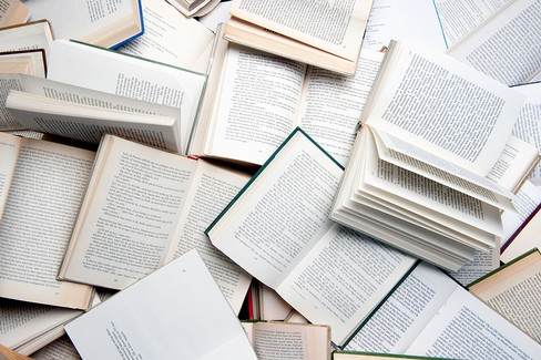 Maggio dei libri 2019, il programma