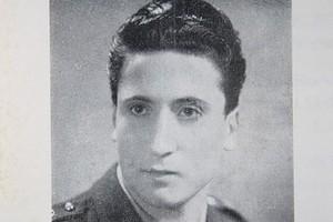 Luigi Dicuonzo. <span>Foto Tommaso Francavilla</span>