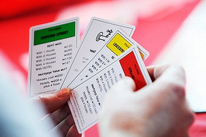 E 39 fatta barletta sul nuovo monopoly for Nuovo arredo monopoli