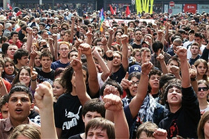Movimento Studenti