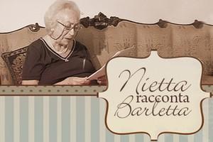 Nietta racconta Barletta