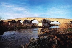 Ofanto ponte