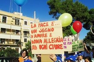 Marcia della Pace