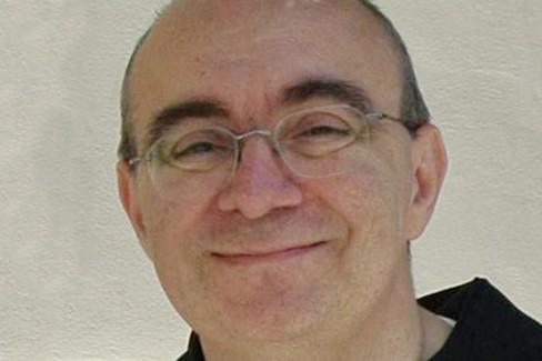 Padre Sebastiano Paciolla