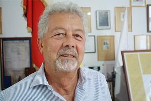 Patrick Sherbo
