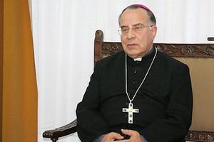 Arcivescovo Giovanni Battista Pichierri