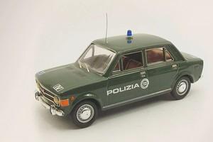 Macchinina polizia