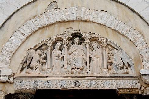 La Chiesa di Sant'Andrea per il 15° anniversario dalla scomparsa di Don Gino Spadaro
