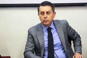 Preside Antonio Diviccaro