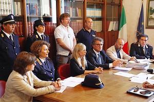 Procura Arrestato Romeno Omicidio in via Trani