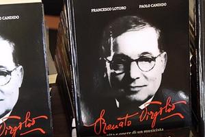 Renato Virgilio Libro