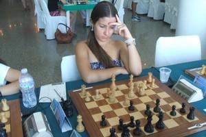 Alessia Santeramo campionessa italiana Under 20 femminile