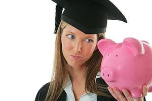 Risparmio per studenti