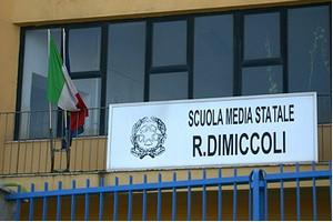 Scuola media Statale Dimiccoli