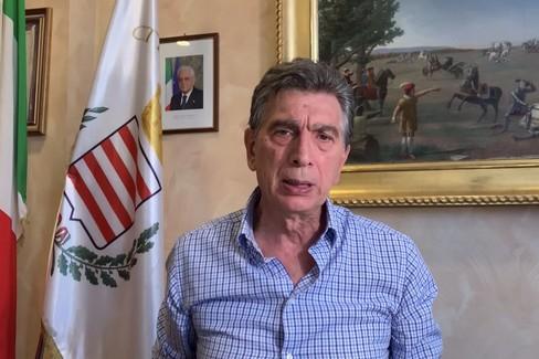 Il sindaco: «Ecco perché siamo contrari all'ampliamento della discarica»