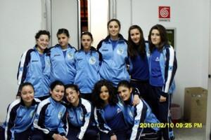 Axia Volley Squadra tuta