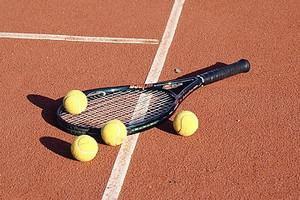 Tennis tre palline