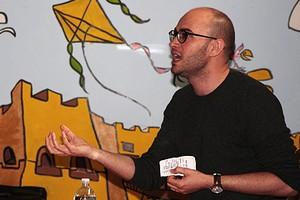 Tommy Dibari