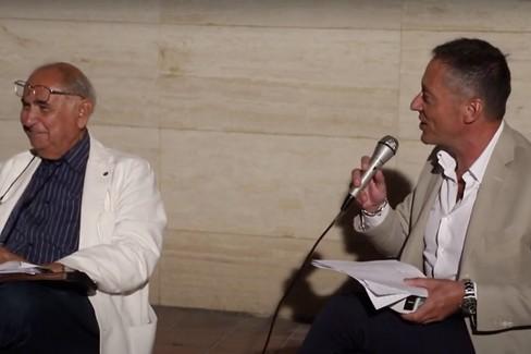 Ugo Villani e Mariano Capuano a confronto sul Referendum