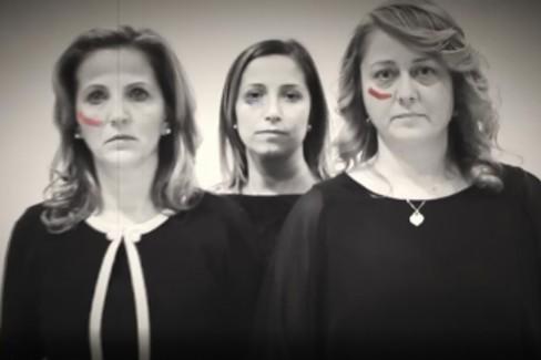 Contro la violenza sulle donne la giunta di Barletta ci mette la faccia