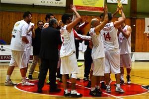 Vittoria Cestistica Barletta - New Basket Lecce