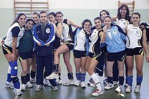 Volley Axia Squadra