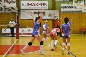 ASD Volley Barletta