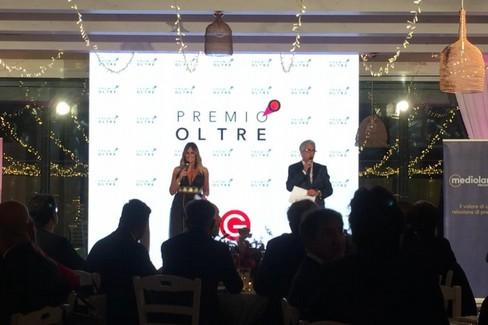 Premio Oltre: le eccellenze Made in Puglia della terza edizione
