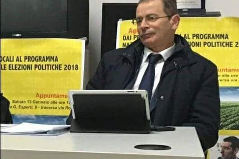 Barletta Cinque Stelle sceglie il suo candidato sindaco, sarà Michele Tedeschi